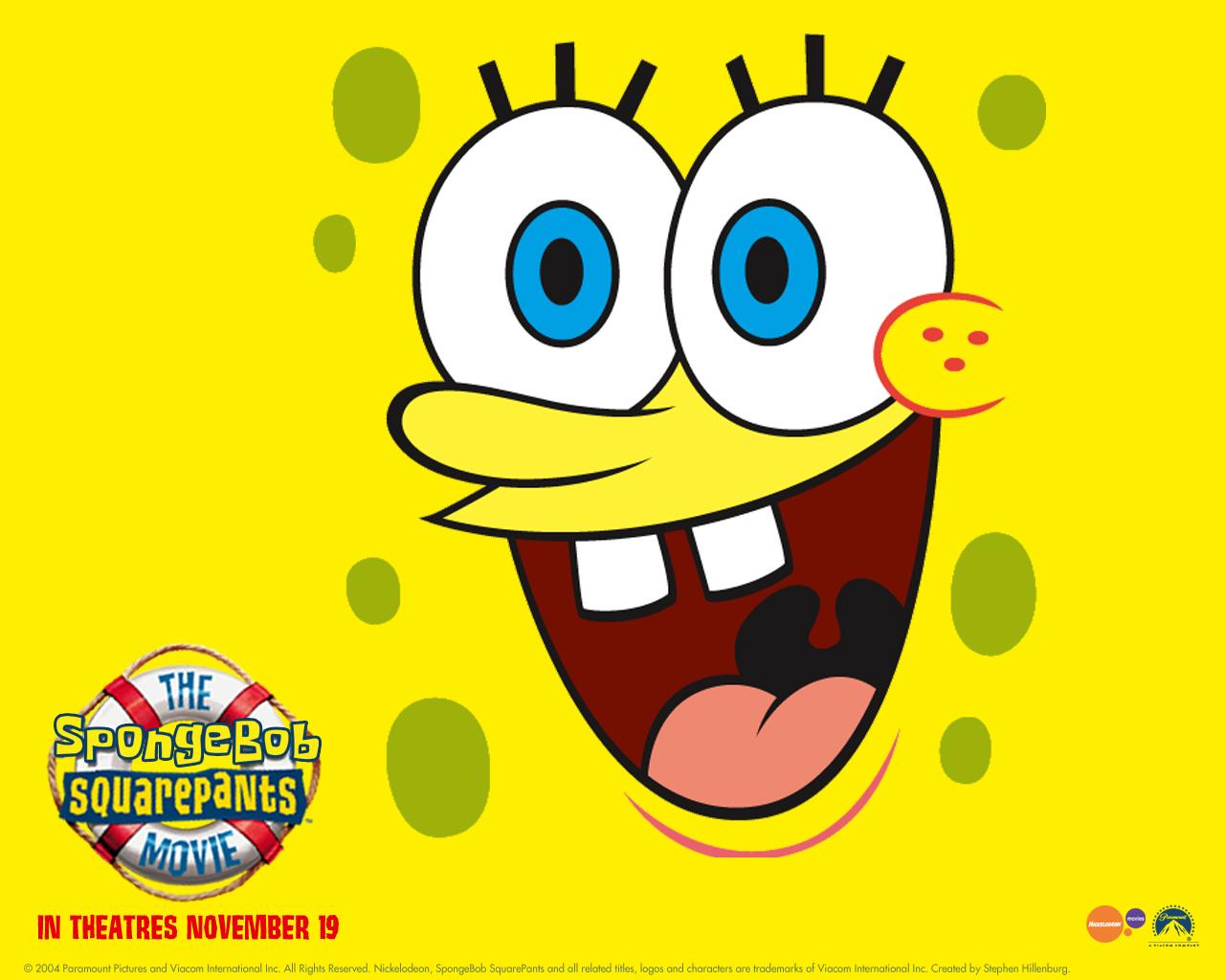 Spongebob Squarepants Bagascom