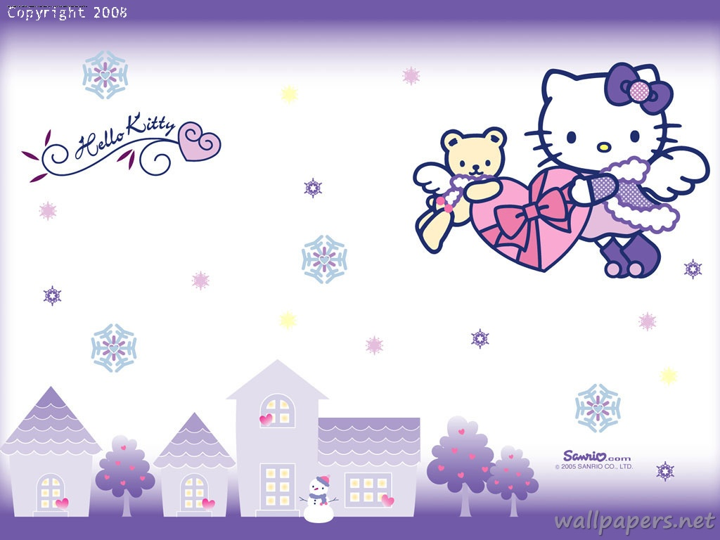 Hello Kitty Bagascom