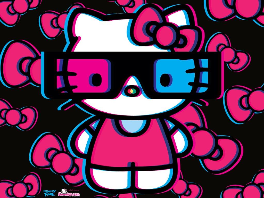 Hello Kitty Bagascom
